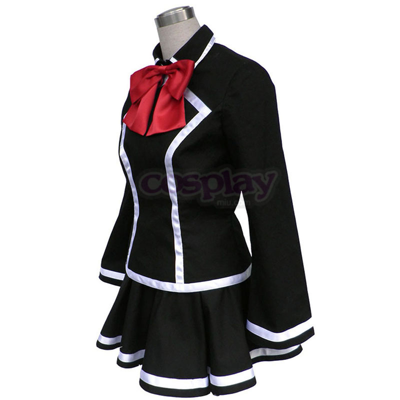 Quiz Magic Academy Hunn Uniformer 1 Cosplay Kostymer Online Butikken