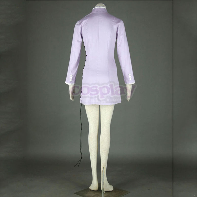 Nurse Culture Uniform 1 Cosplay Kostymer Online Butikken