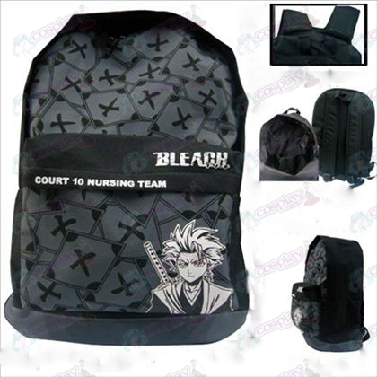17-100 Backpack 10 # Bleach tilbehør (pluss netto bag)