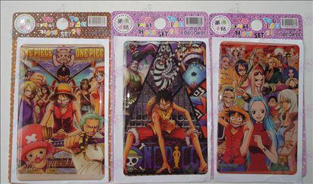 588c3a4e2 Ruffy One Piece Tilbehør Sett COS klær Ruffy One Piece Tilbehør Sett ...
