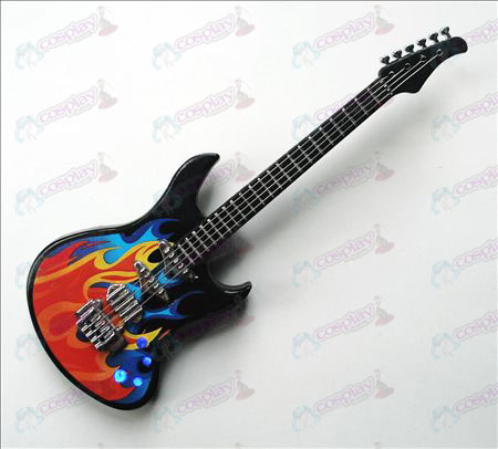 Lys tone gitar lysere (Flash)