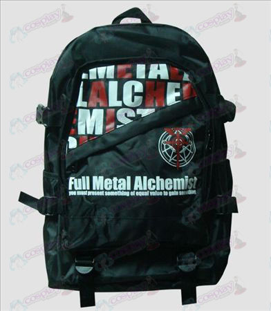 Steel raffinering Backpack 1121