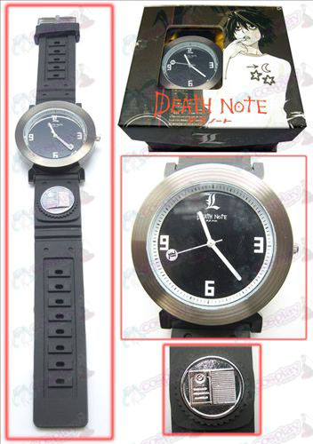 Death Note Tilbehør sports watch