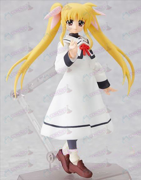 figma-062 Buffett ㄱ ㄴ T ㄱ ㄴ Harlow temperatur - Uniform Edition (15cm)