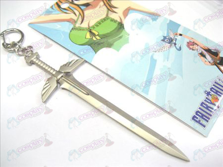 Fairy Tail spenne kniv