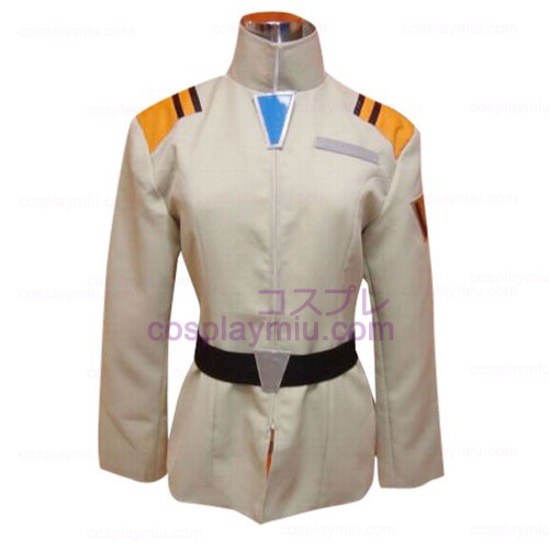 Neon Genesis Uniform Cosplay Kostymer