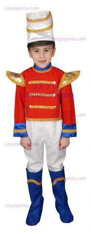 Toy Soldier Toddler tre til fire