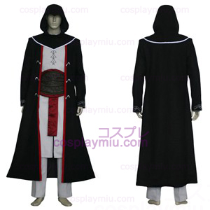 Assassin Creed - Al Mualim