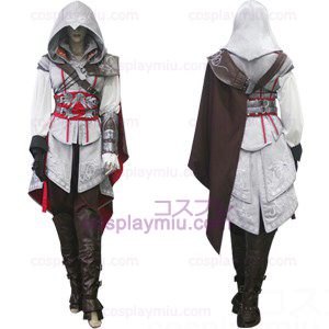 Assassin Creed II Ezio For Women