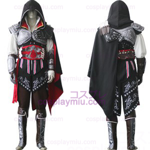 Assassin Creed II Ezio Black Edition