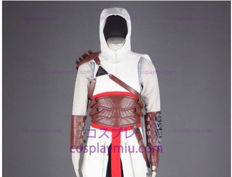 Assassin Creed Cosplay kostyme - Deluxe