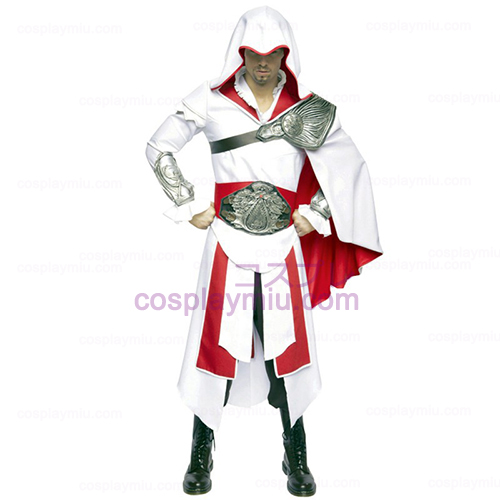 Assassin Creed Altair Adult Kostymer