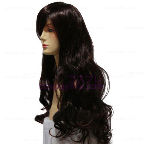 Axis Powers Hetalia Elizaveta Cosplay Wig