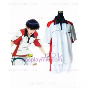 The Prince Of Tennis Selections Laget Summer Uniform Cosplay Kostymer