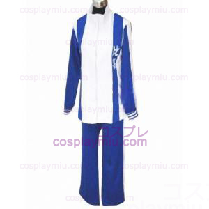 The Prince Of Tennis Higa Middle School Winter Uniform Cosplay kostyme