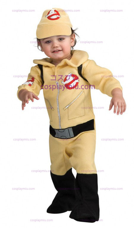 Gutter Ghostbuster Infant / Toddler Kostymer