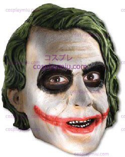 Barn Joker Mask