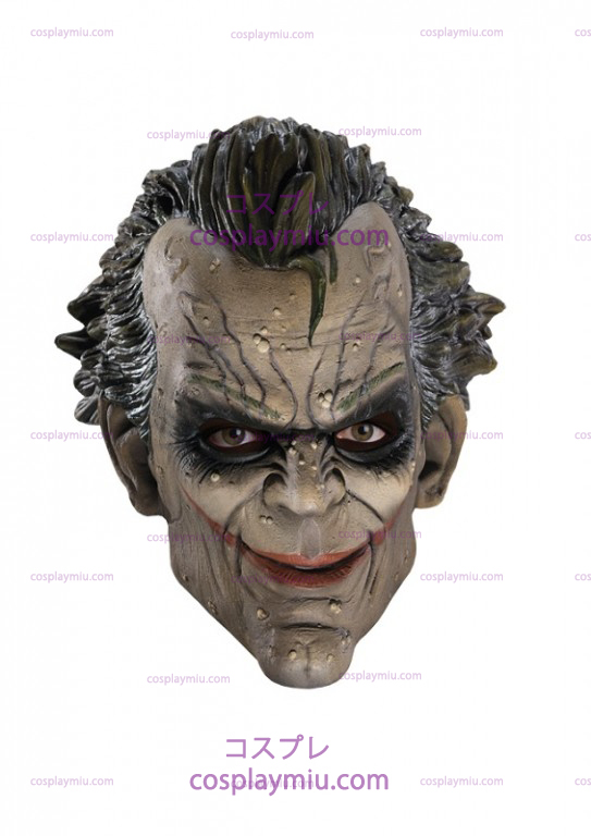 Billig Joker Mask