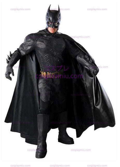Grand Heritage Dark Knight Kostymer
