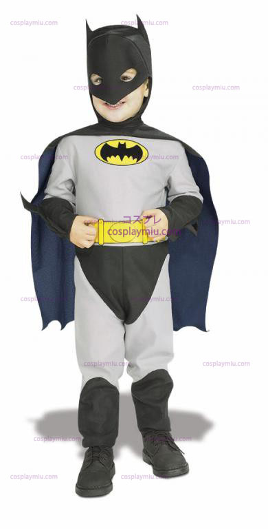 Child Batman Kostymer