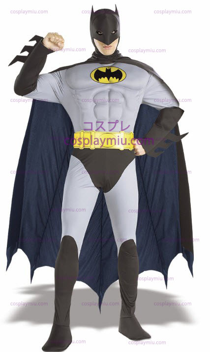 Ultimate Caped Hero Batman Kostymer