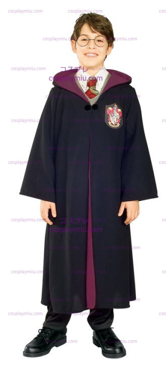 Harry Potter Halloween Kostymer