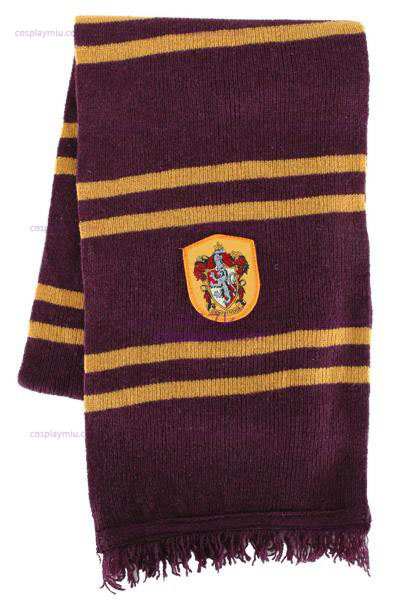 Harry Potter Griffing Lambs Wool Hus Scarf