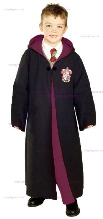 Harry Potter Griffing Robe