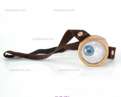 Madeye Moody Eye Patch