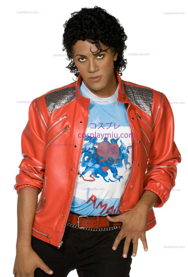 MICHAEL JACKSON BEAT IT DRAKT