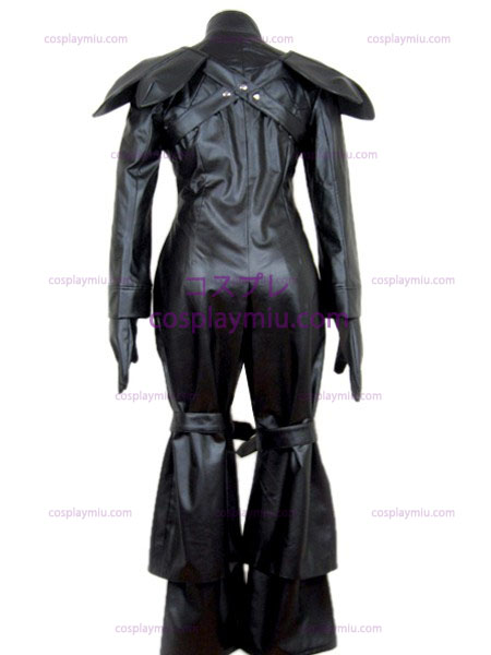 New Advent Children Kadaj Kos