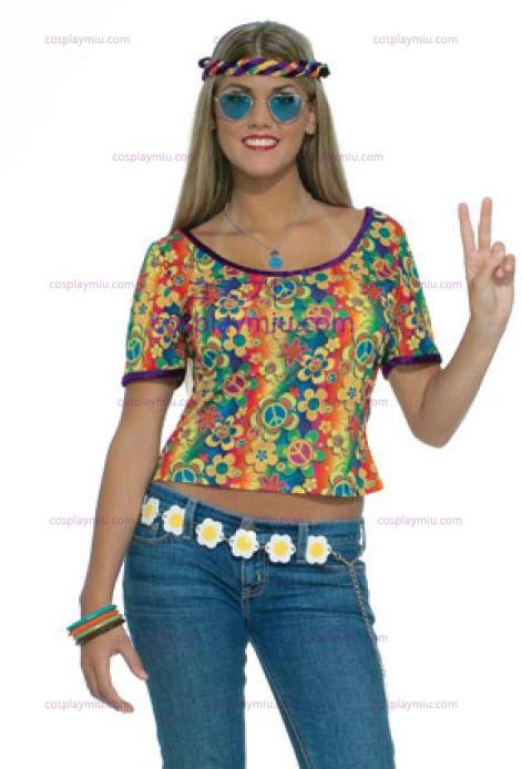 Fred Hippie skjorte Fred Hippie skjorte Nkr155.41 :