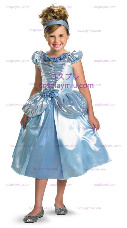 Hot Selling Cinderella Kostymer