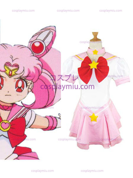 Sailor Moon Kostymer