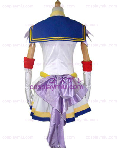Sailor Moon Tsukino Usagi Cosplay Kostymer