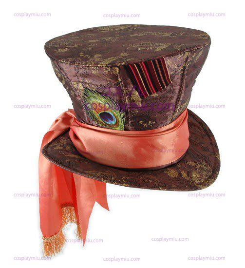 Disney Mad hatterter Oversized hatter