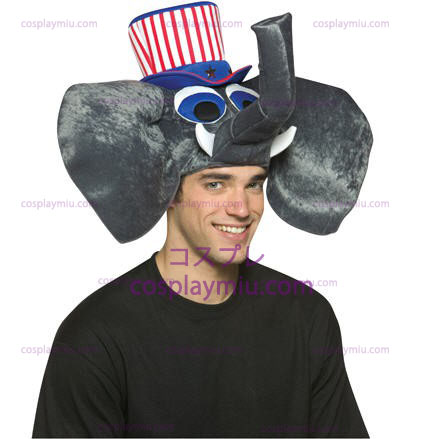 Patriot Elephant hatter