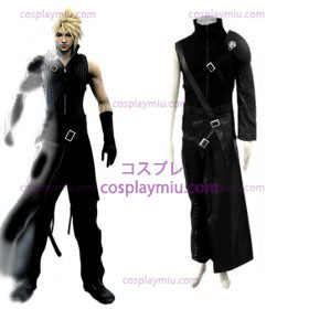 Final Fantasy VII Cloud Strife Menn Cosplay Kostymer