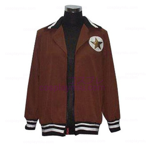 Vocaloid Servant Of Evil Cospaly Kostymer Jacket