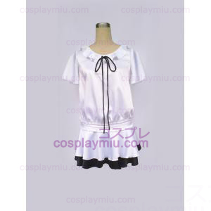 K-ON! World Is Mine Vocaloid Cosplay Kostymer