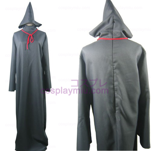 Devil May Cry 3 Dantes Awakening Arkham Cosplay Kostymer