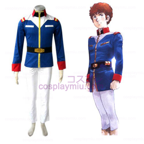 Gundam Seed Mobile Suit Destiny Cosplay Kostymer
